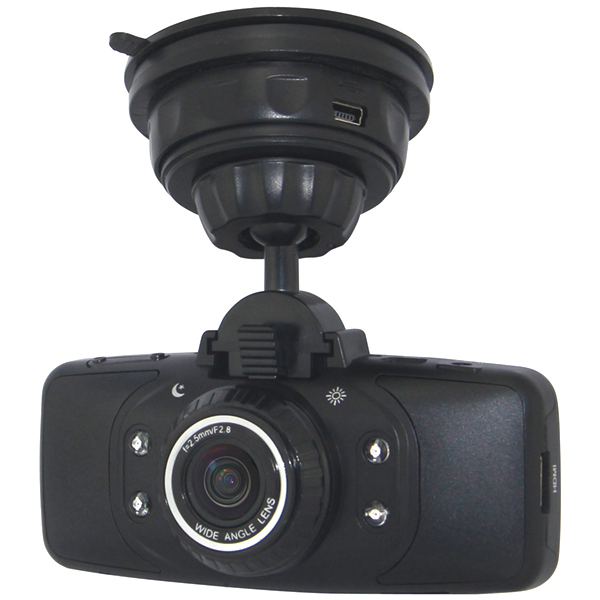 Автомобильный видеорегистратор Brand new DVR GS9000L 1080P 2.7 G HDMI