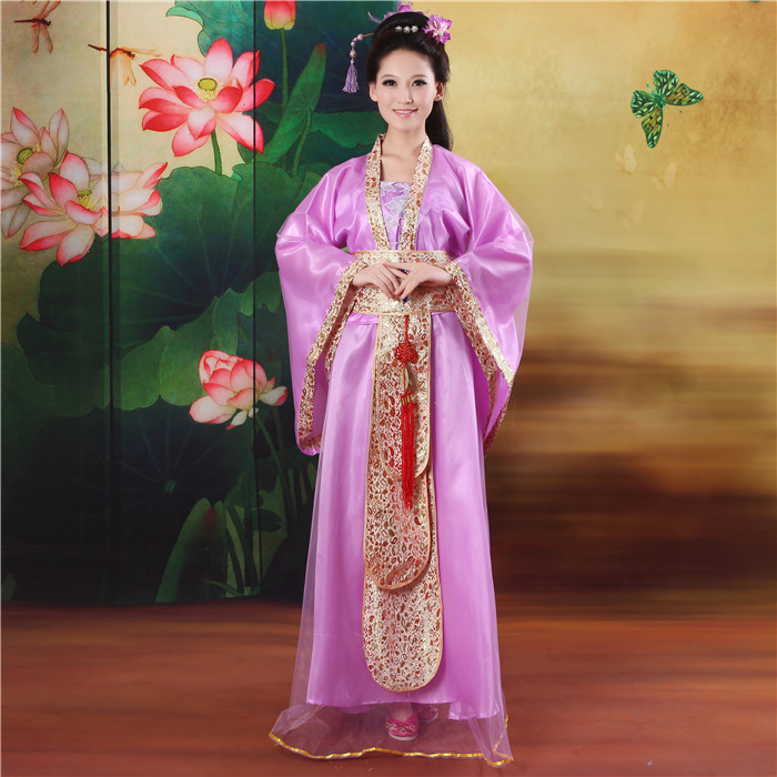 Costume clothes fairy tang suit fairies costume hanfu womens  dressОдежда и ак�е��уары<br><br><br>Aliexpress