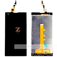 Buy 100% Tested Black Lcd Display Fly IQ4511 Lcd Screen Display Touch Screen Digitizer Assembly 1Pcs Free Shipping+Tools for $19.50 in AliExpress store