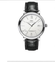 2014 nueva marca de fábrica famosa ganador moda de lujo Casual hombres del acero inoxidable reloj mecánico esquelético del reloj para hombre