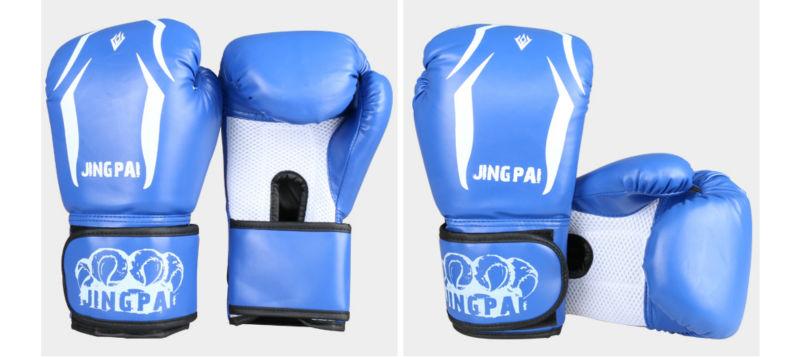 Kickboxing gloves men