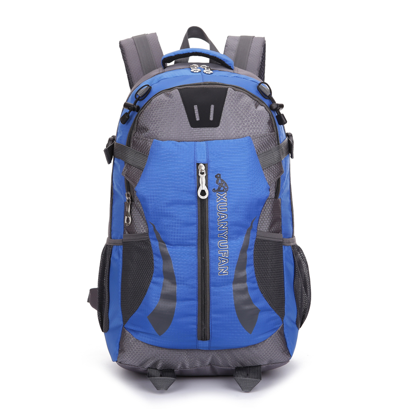 New outdoor climbing bag shoulder bag backpack hiking camping packages for men and women middle school students post<br><br>Aliexpress