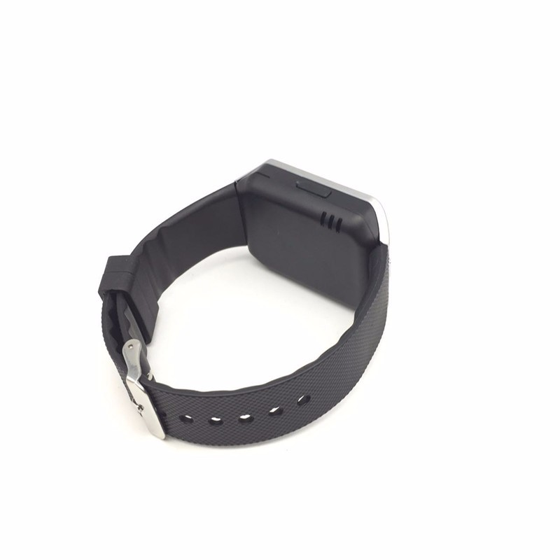 image for 2016 Hot Smart Watch DZ09 Clock SIM/TF For Android Iphone Camera Bluet