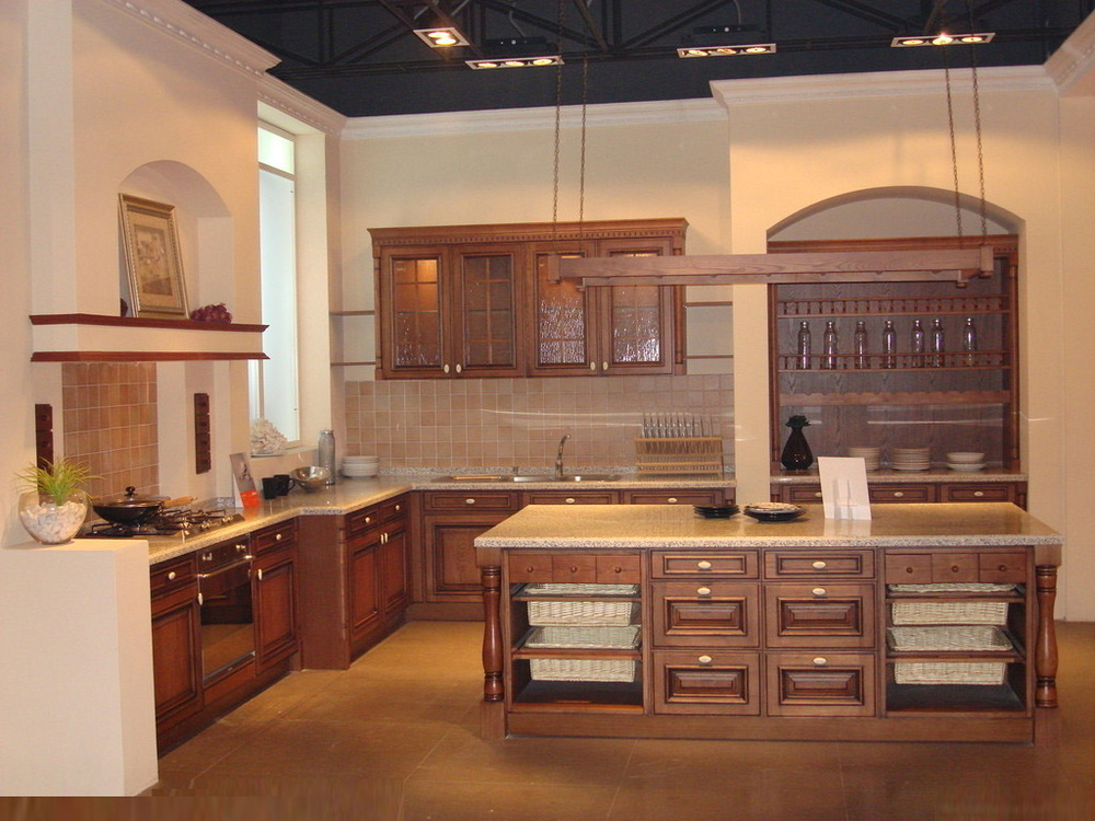 Fabricantes de gabinetes de cocina en georgia for Gabinetes para cocina