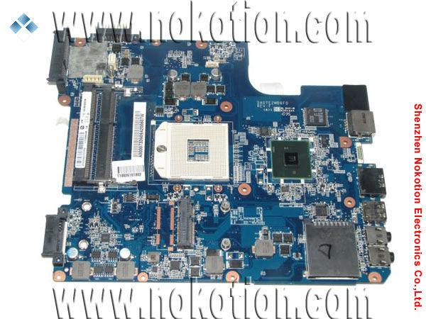 A000073390 DA0TE2MB6F0 laptop motherboard for Toshiba L640 L645D placa madre Intel integrated HM55 DDR3<br><br>Aliexpress