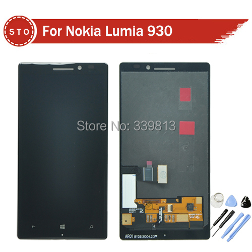 100% LCD Nokia Lumia 930 For Nokia Lumia 930 lcd nokia 700 n700