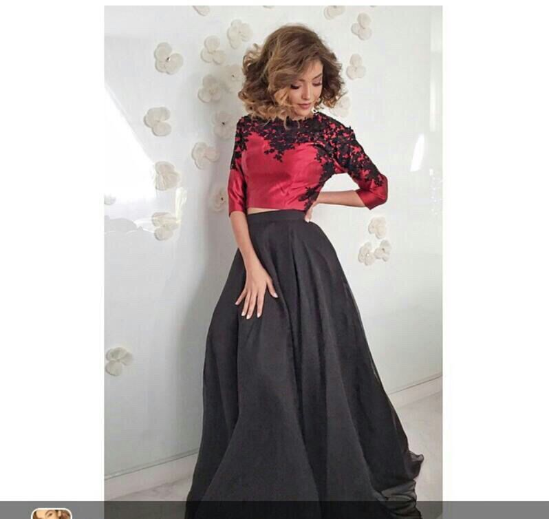 Chiffon Saudi Arabia Long Evening dress 2015 Plus size mother bride dresses Abendkleider - SOPHOENIYA Wedding Dress Factory store