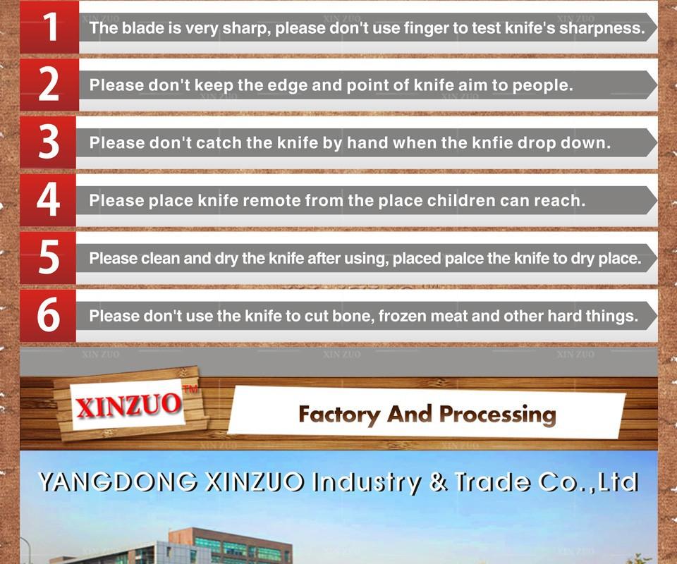 "Buy 2015 NEW 5"" Multi-purpose knife Damascus kitchen knives utility cutter kitchen knife damascus steel utility knife FREE SHIPPING cheap"