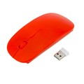 2016 Optical Wireless Mouse 2 4G Receiver Mouse For Computer PC Laptop Desktop 6 colors available