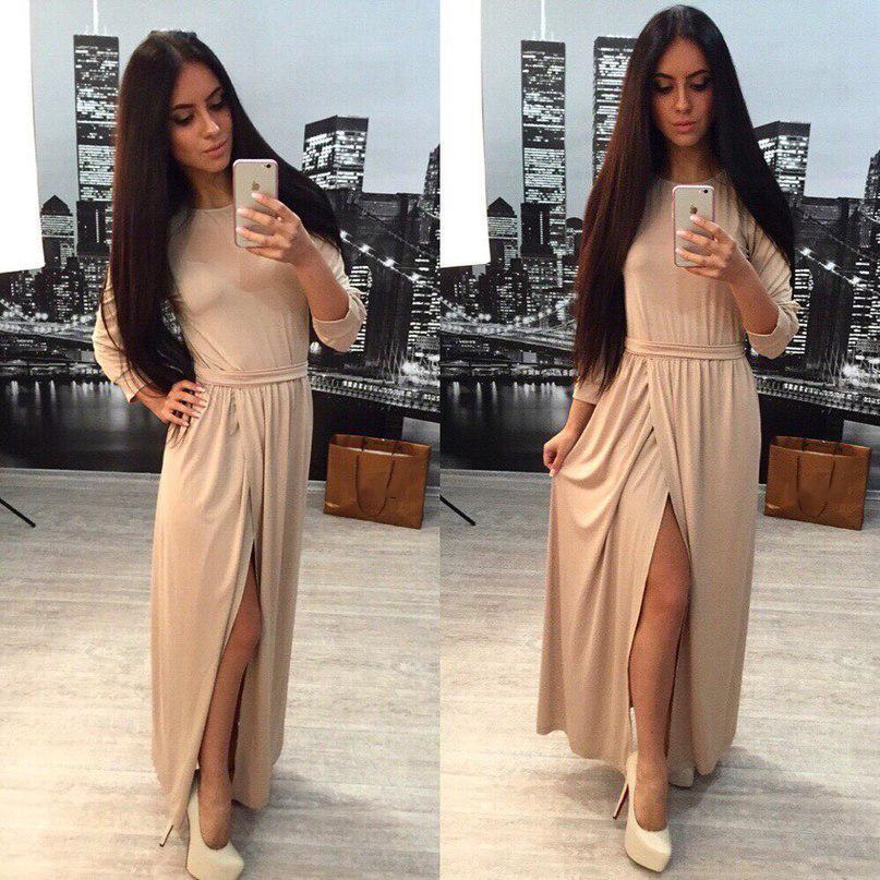 Женское платье Fashion dresses 2015 O summer dresses