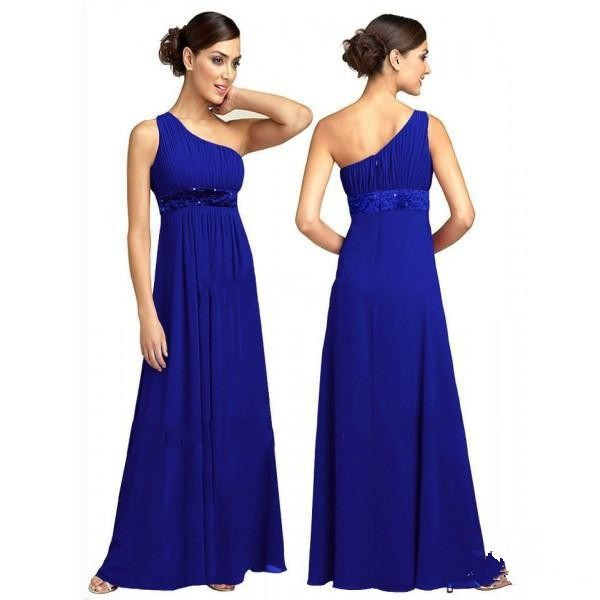 wholesale long chiffon bridesmaid dresses
