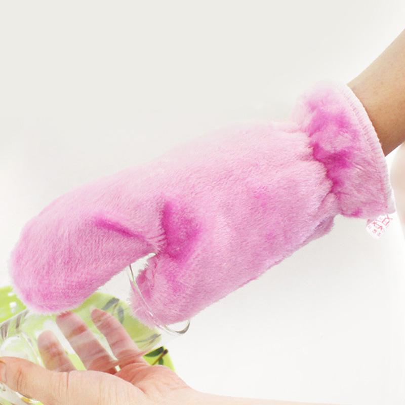 Online kopen wholesale roze schoonmaken handschoenen uit china roze schoonmaken handschoenen - Roze keuken fuchsia ...