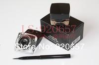 2014 retail Short box eyeliner shadow gel makeup cosmetic eye liner,free shipping (12pcs/lot)