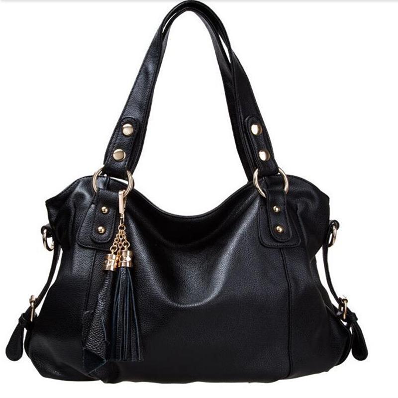 VEEVAN Fashion Women Leather Handbags Women Messenger Bag PU Leather Ladies Tote Handbags Vintage Single Shoulder Crossbody Bags(China (Mainland))