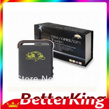 GPS Tracker, GPS Personal Tracker Free shipping
