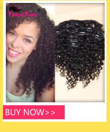 8A Grade Italian Yaki Clips In Human Hair Extensions 100% Unprocessed Brazilian Virgin Human Hair Yaki Straight Clip Ins Hair