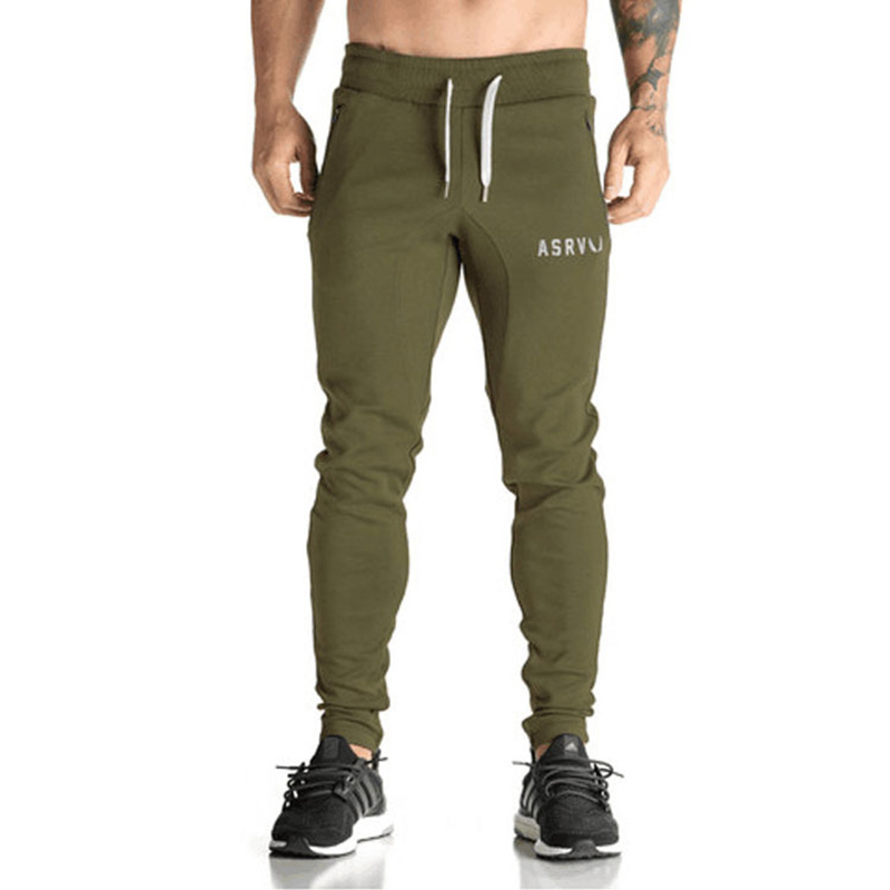 Harem Pants New Style Fashion 2016 Casual Skinny Sweatpants Sport Pants Trousers Drop Crotch Jogging Pants Men Joggers Sarouel(China (Mainland))