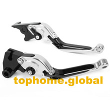 Buy Motorbike Accessories Foldable&Extendable Brake Clutch Levers Triumph Street Triple 675 2007-2011 2008 2009 2010 for $28.17 in AliExpress store