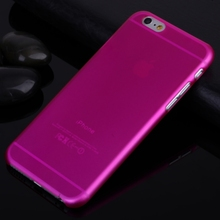 wholesale  utra thin slim pc  phone case for ipone 6 case