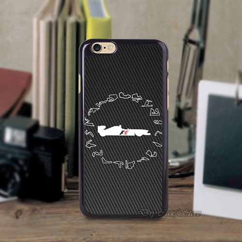 It's Formula 1 time Design Cover Case for Iphone6 Mobile Pouch cases(China (Mainland))