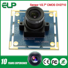 Ominivison OV2710 120fps mini USB cmos camera module with 3.6mm lens ELP-USBFHD01M-L36