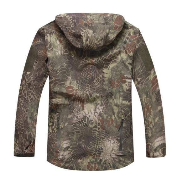 Python camouflage 2