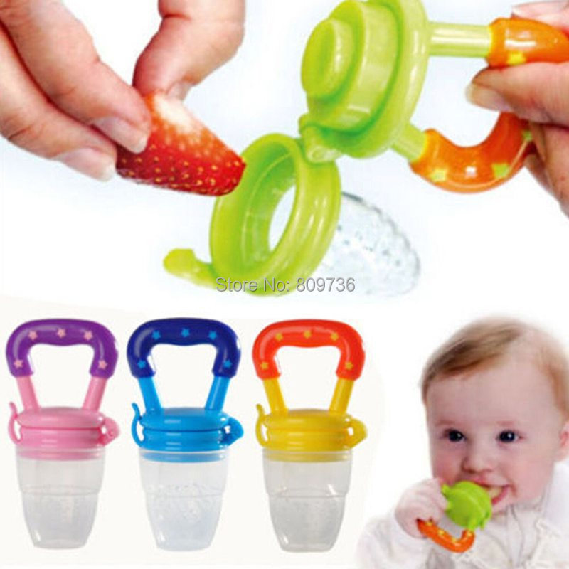 High-Quality Nipple Nibbler Feeder Feeding Non-Toxic Silicone Tool Safe Baby Supplies Pacifier Nipple Teat Drop Ship(China (Mainland))