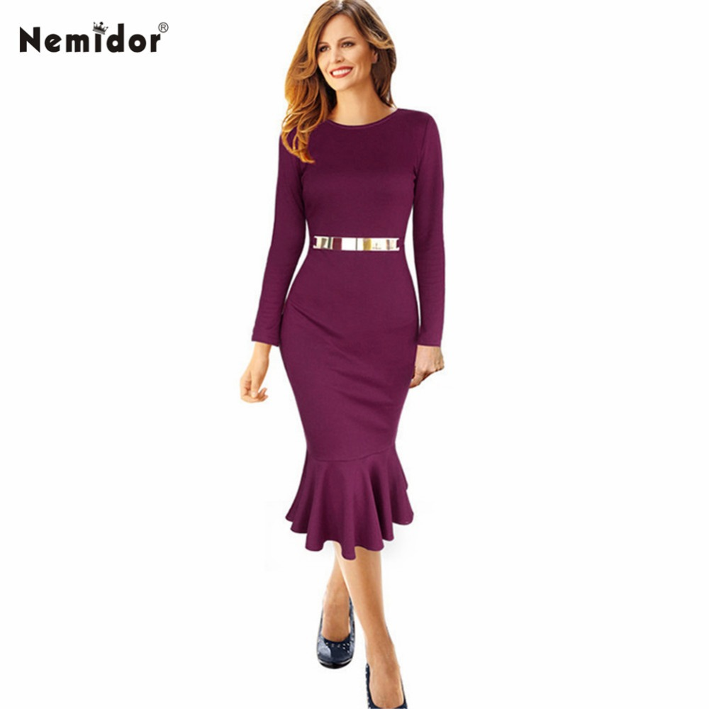 Define your style statement in women's on-trend dresses featuring party, occasion & evening dresses. Dresses for all occasions. From bold, statement prints to essential occasion dresses; we've got the dress for you. Planning a long weekend away, a date night or need an officewear update? Whilst mesh sleeve dresses, baroque bodycons.