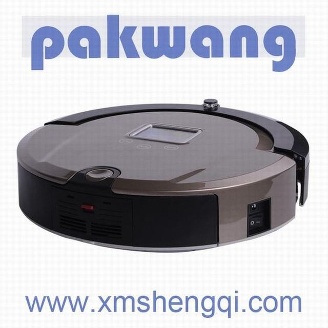 Only for Australian( free shipping) Floor Mopping Working 2 Hours Robot Vacuum Cleaner