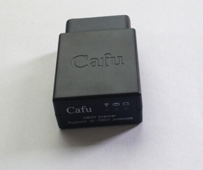 2015 New ELM327 Cafu WIFI Auto Diagnostic Tool(China (Mainland))