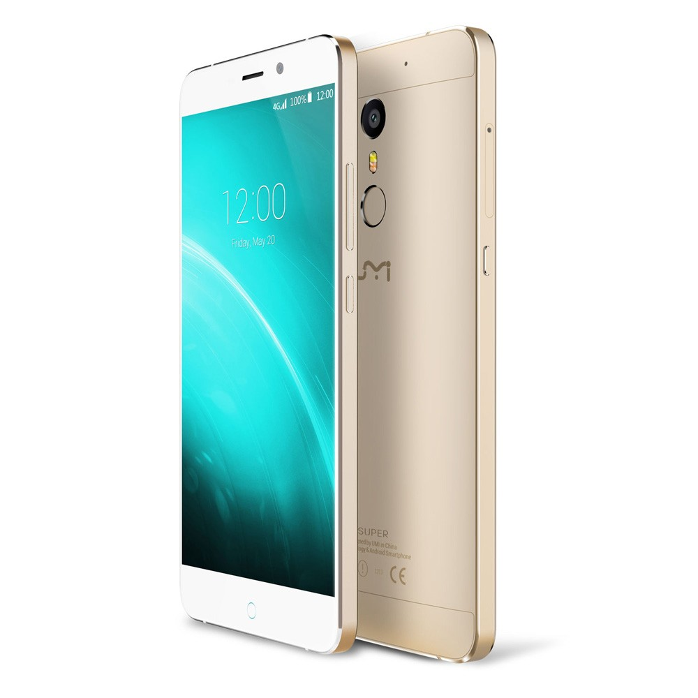 2016 new Original UMI Super 4G LTE 1920×1080 5.5″ FHD IPS MTK6755 Octa Core Android 6.0 Smartphone 4GB 32GB 13MP Mobile Phone