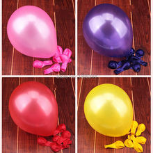 Thicken 12 inch 2.8 g 100 pcs / lot 100% Latex Round Pearls Silver Balloons wedding birthday party supplies kids toys(China (Mainland))