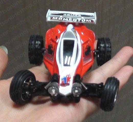 MINI 1:24 F1 Racing Car RC Remote Control Car Children's Toy Car