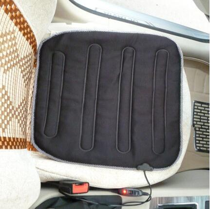 3 Types Car Covers Heated Seat Cushion - 12V, Temperature Control,  Indicator Light, Auto Shut-Off, Auto Drive Mat - Search On Aliexpress.com By Image