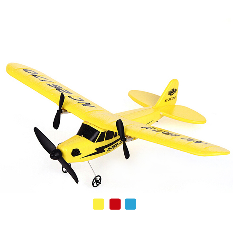 Free shipping RTF 2CH HL803 rc airplane EPP material / rc glider / radio control airplane/ model airplane(China (Mainland))