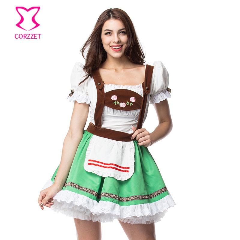 maid deutsch