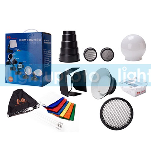 Аксессуары для фотостудий Inno flash Ca PFD10 flash kit