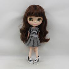 Nude blyth doll per la serie no.  9330a bambola slae un limitato(China (Mainland))