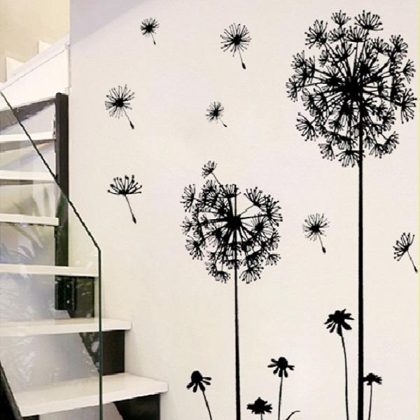 Dibujos de aboles en la pared imagui - Dibujos en paredes interiores ...