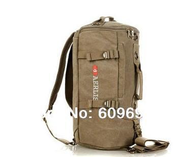 Mens Cotton Shoulder Bag 115