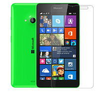 3 Pcs For Microsoft Lumia 535 Nokia 1089 1090 touch screen phone film PET material HD