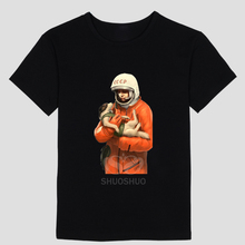 Buy New Unique CCCP Russian T Shirts Men USSR Soviet Union Man Printed gosha t-shirt Moscow Russia Mens Tees Cotton Ringer Tops for $13.66 in AliExpress store