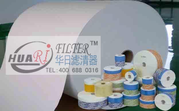 TR-2043  OIL FILTER M100-H114