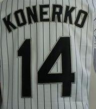 8 Bo Jackson 14 Paul Konerko 49 Chris Sale jersey jose abreu Throwback Baseball Jerseys Sport Grey White(China (Mainland))