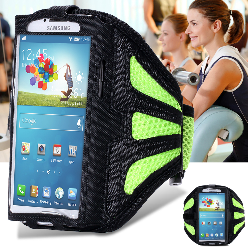 Waterproof Sport Arm Band Case For Samsung Galaxy S3 S4 S5 S6 Arm Phone Bag Running Accessories Band Gym Pounch Belt Cover(China (Mainland))