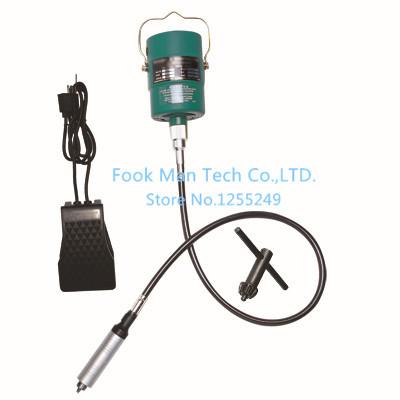 Hot Speed 19000 RPM Flexible Shaft Machine Dental Supplies Polisher Motor High Grinding Jewelry Making Tools - GoGreen store