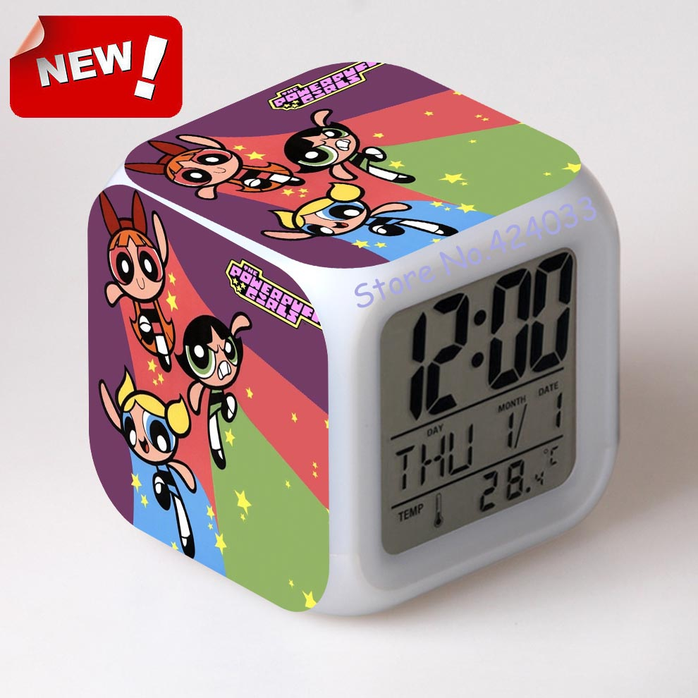 The gallery for --> Cool Alarm Clocks For Girls