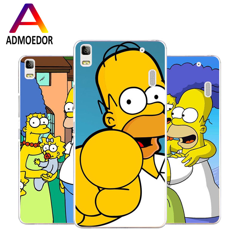 Lenovo k3 note Case,Silicon Popular Cartoon Painting Soft TPU IMD Back Cover for lenovo a7000 Transparent Phone Bags shell(China (Mainland))