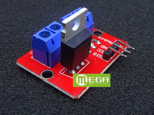 Buy 10pcs/lot TOP MOSFET Button IRF520 MOSFET Driver Module ARM Raspberry pi for $5.70 in AliExpress store