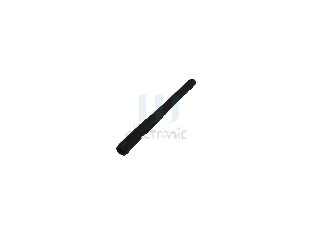 1 2dBi Dual Band WiFi RP-SMA Antenna Omni Directional,for TP-Link Network Routers(China (Mainland))